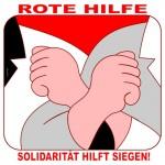 Profilbild von Rote Hilfe Frankfurt