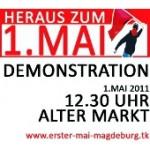 Profilbild von Erstes Mai Bündnis Magdeburg
