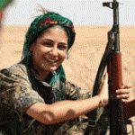 Profilbild von Rojava Soli Bündnis Leipzig