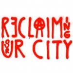 Gruppenlogo von Urbanen Widerstand Organisieren